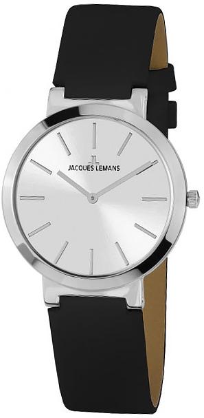 Наручные часы Jacques Lemans Milano 1-1997,1-1999 1-1997E