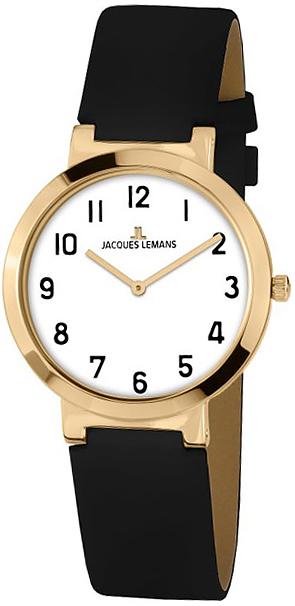 Наручные часы Jacques Lemans Milano 1-1997,1-1999 1-1997K