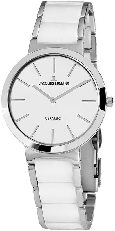 Наручные часы Jacques Lemans Milano 1-1997,1-1999 1-1999B