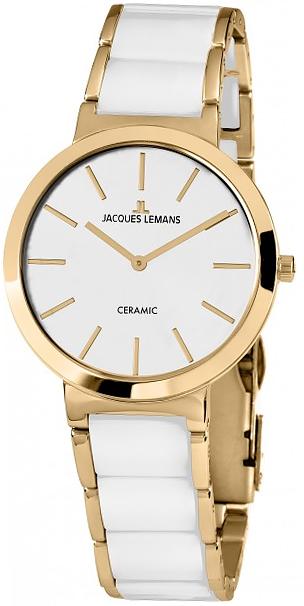 Наручные часы Jacques Lemans Milano 1-1997,1-1999 1-1999D