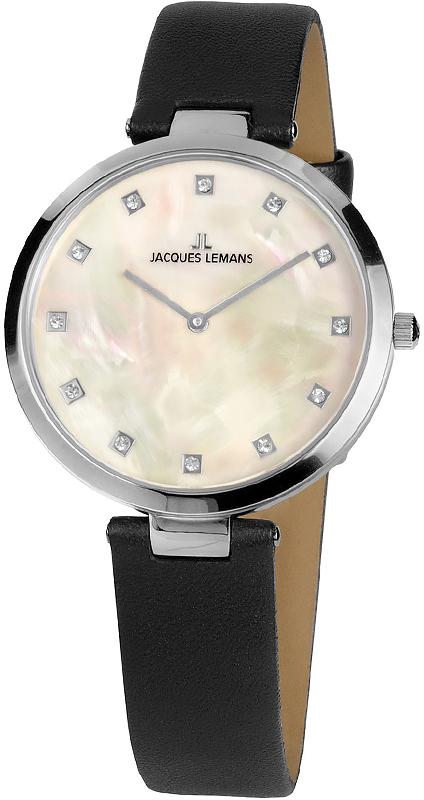 Наручные часы Jacques Lemans Milano 1-2001 1-2001A