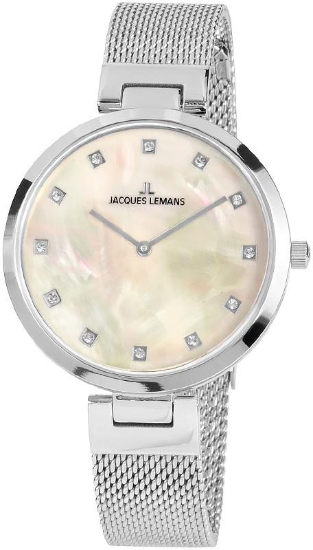 Наручные часы Jacques Lemans Milano 1-2001 1-2001C