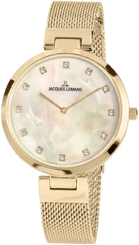 Наручные часы Jacques Lemans Milano 1-2001 1-2001D