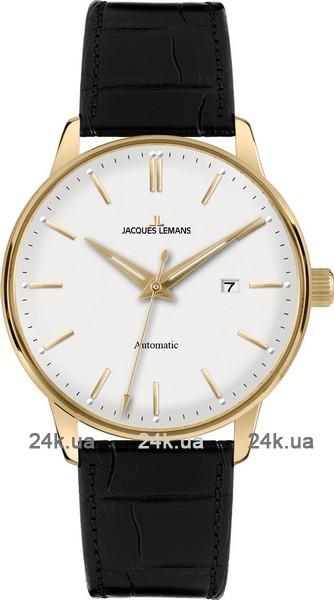 Наручные часы Jacques Lemans Classic N-206,N-213 N-206B