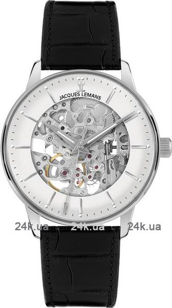 Наручные часы Jacques Lemans Classic N-207A