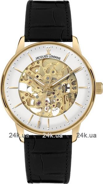 Наручные часы Jacques Lemans Classic N-207B