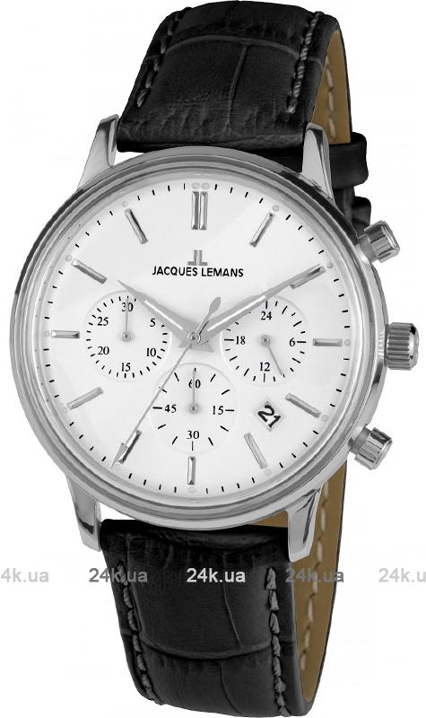 Наручные часы Jacques Lemans Classic N-209 N-209A