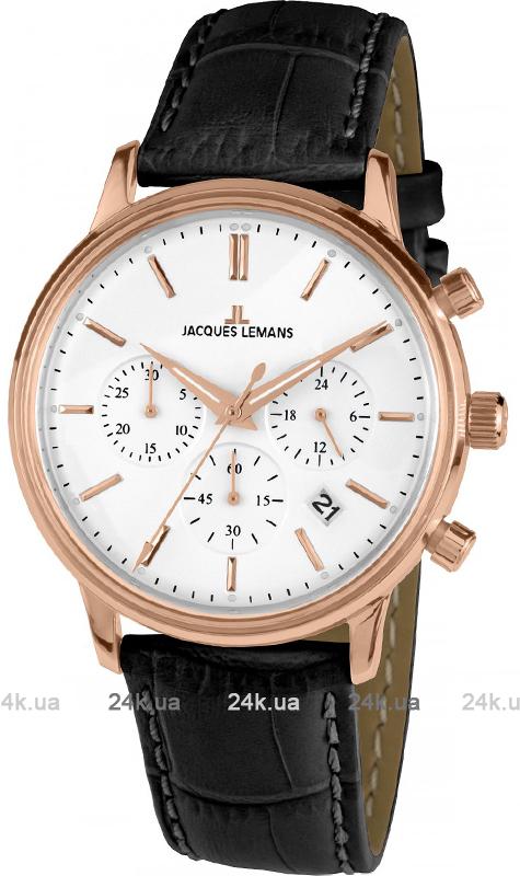 Наручные часы Jacques Lemans Classic N-209 N-209G