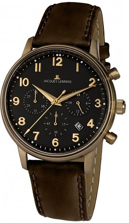 Наручные часы Jacques Lemans Retro N-209ZK