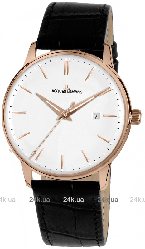 Наручные часы Jacques Lemans Classic N-206,N-213 N-213G