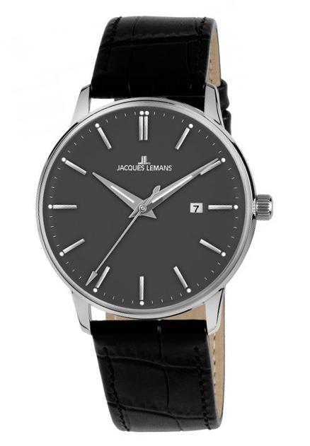 Наручные часы Jacques Lemans Classic N-206,N-213 N-213H