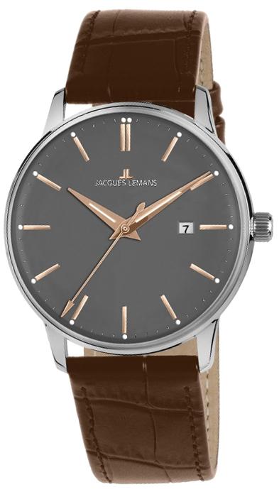 Наручные часы Jacques Lemans Classic N-206,N-213 N-213S