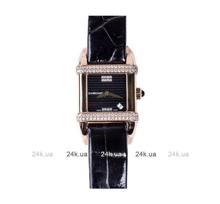 Наручные часы Jean Richard Paramount Lady 27102-D11-K61C-AA7D