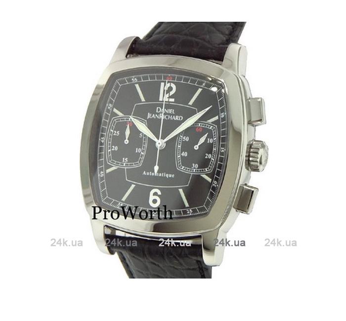 Наручные часы Jean Richard TV L Split 50016-01-5185-00