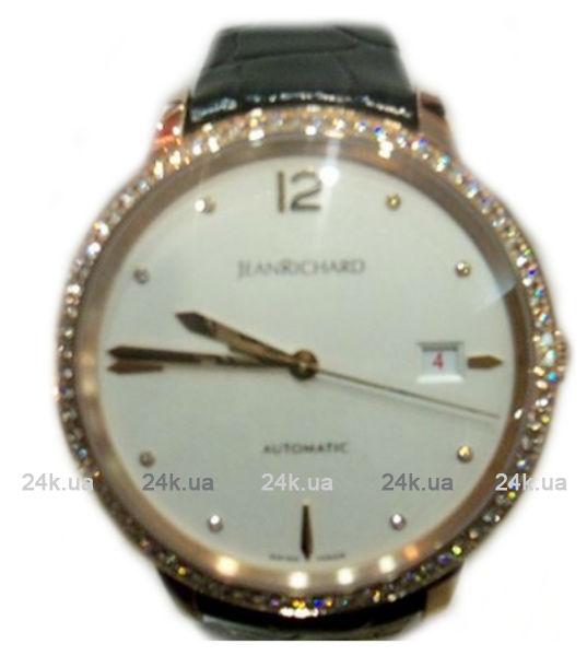Наручные часы Jean Richard Bressel Hommage 60119-D52A-11A-AA6