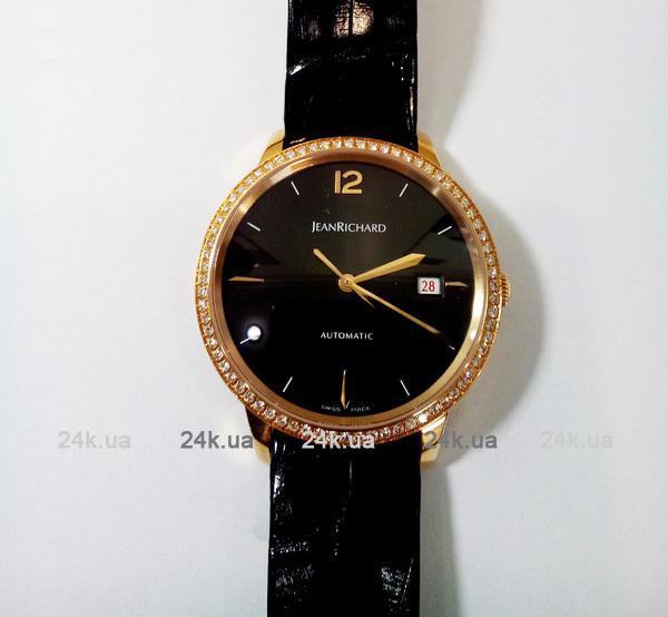Наручные часы Jean Richard Bressel Hommage 60119-D52A-60A-AA6