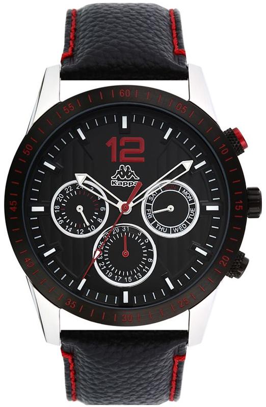 Наручные часы Kappa Milan KP-1402M-B