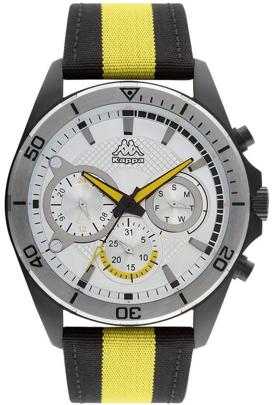 Наручные часы Kappa Turin KP-1403M-F