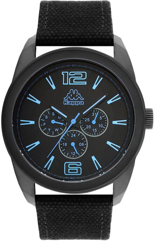 Наручные часы Kappa Palermo KP-1404M-B