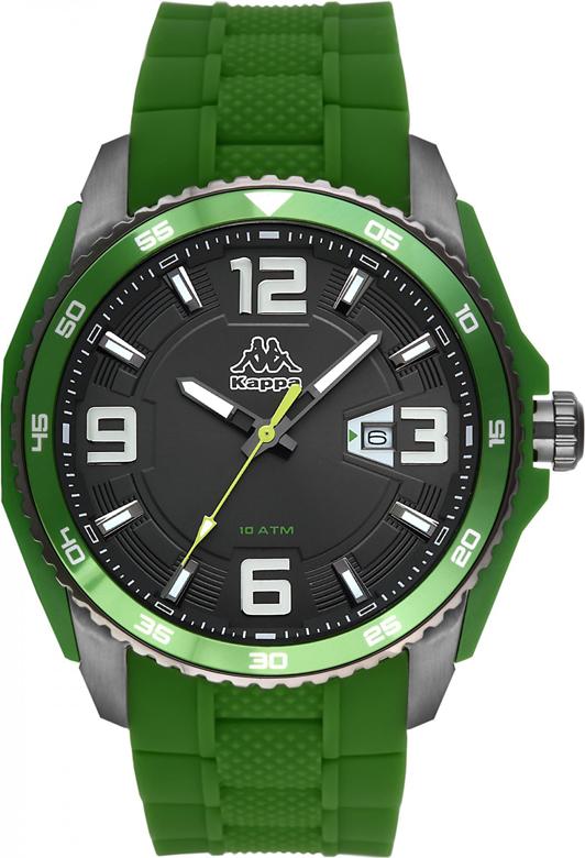 Наручные часы Kappa Bologna KP-1406M-C