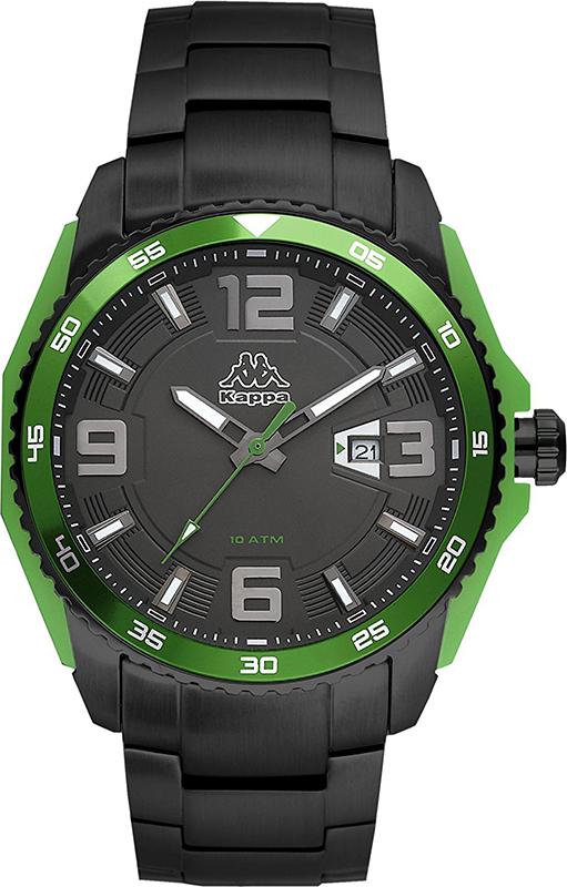 Наручные часы Kappa Bologna KP-1407M-C