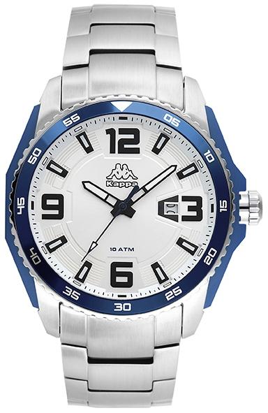 Наручные часы Kappa Bologna KP-1407M-E