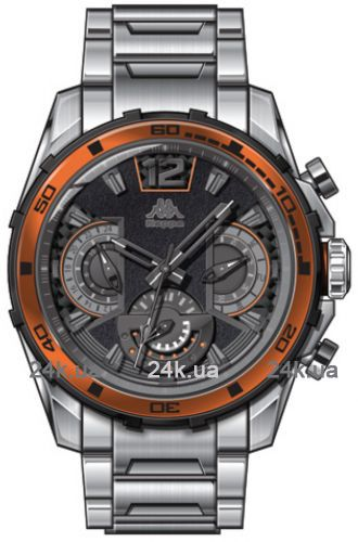 Наручные часы Kappa Bari KP-1408M-A