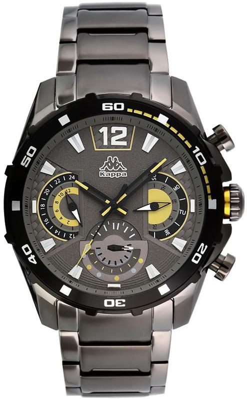 Наручные часы Kappa Bari KP-1408M-B