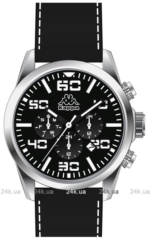 Наручные часы Kappa Catania KP-1409M-E