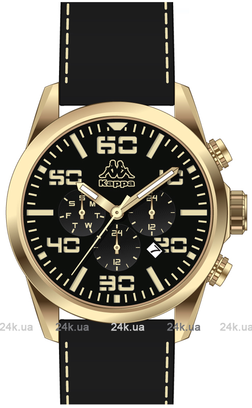 Наручные часы Kappa Catania KP-1409M-F