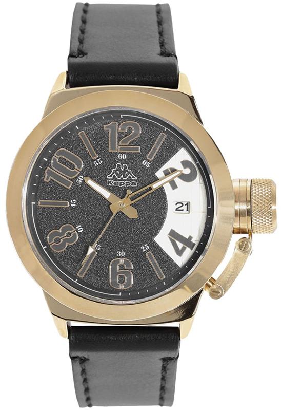 Наручные часы Kappa Ferrara KP-1421M-D