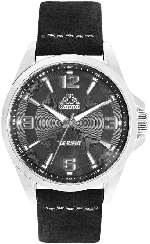 Наручные часы Kappa Bergamo KP-1425M-A