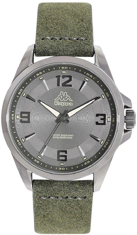 Наручные часы Kappa Bergamo KP-1425M-B
