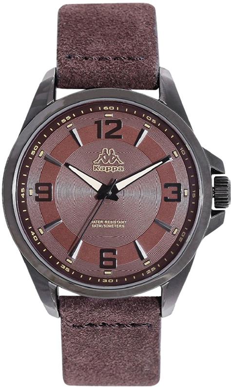 Наручные часы Kappa Bergamo KP-1425M-D