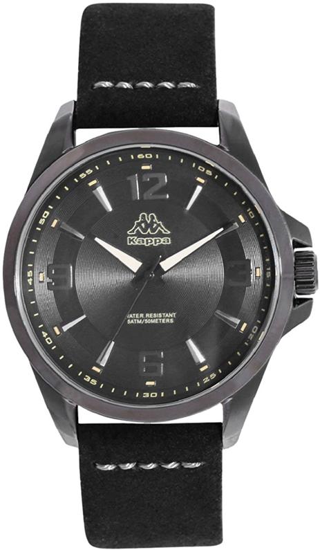 Наручные часы Kappa Bergamo KP-1425M-E