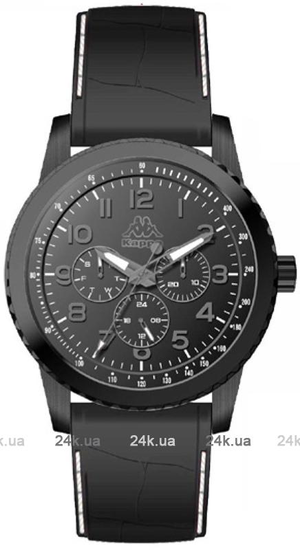 Наручные часы Kappa Carpi KP-1431M-B