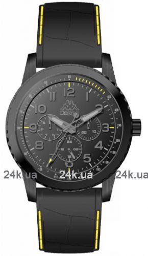 Наручные часы Kappa Carpi KP-1431M-C