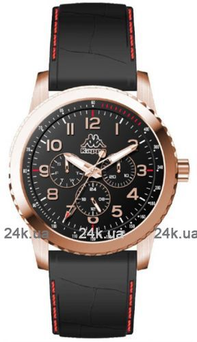 Наручные часы Kappa Carpi KP-1431M-D
