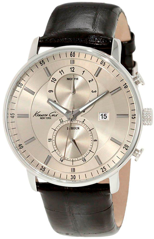 Наручные часы Kenneth Cole Men's Collection IKC1779
