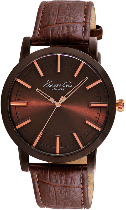 Наручные часы Kenneth Cole Men's Collection IKC8044