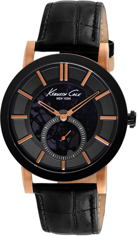 Наручные часы Kenneth Cole Men's Collection IKC8045