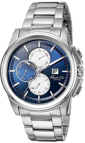 Наручные часы Kenneth Cole Men's Collection KC10025241