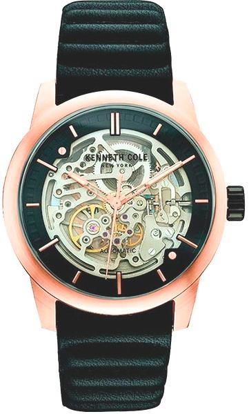 Наручные часы Kenneth Cole Men's Collection KC10030789