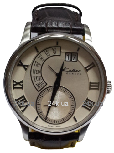 Наручные часы Kolber Classiques K80091 K8009101158