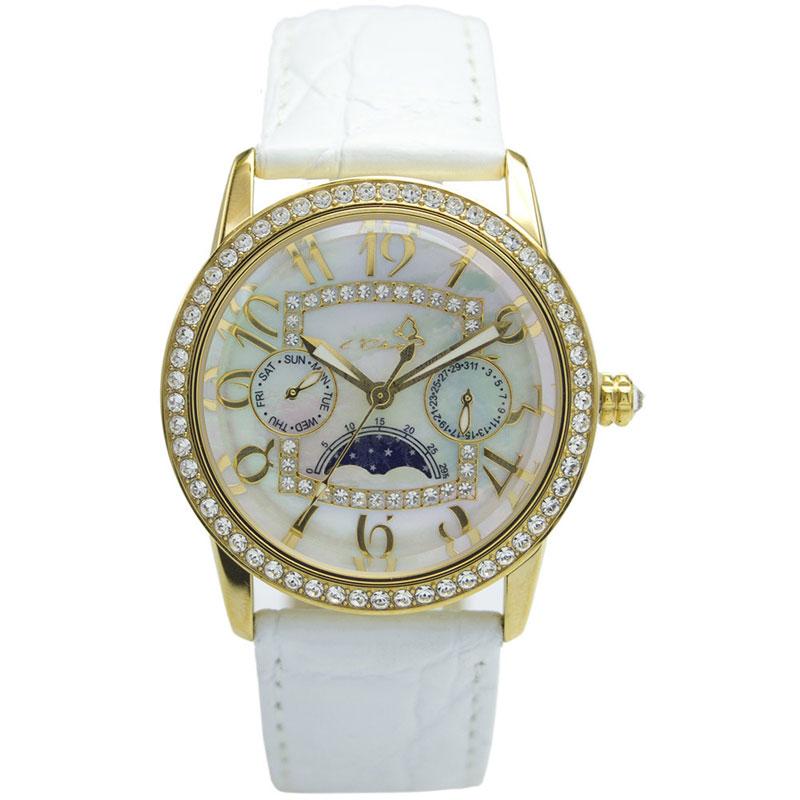 Наручные часы Le Chic 0715 CL 0715 G WH