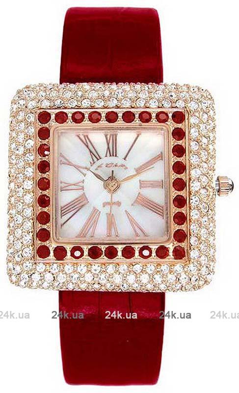 Наручные часы Le Chic 1487 CL 1487 RG Red