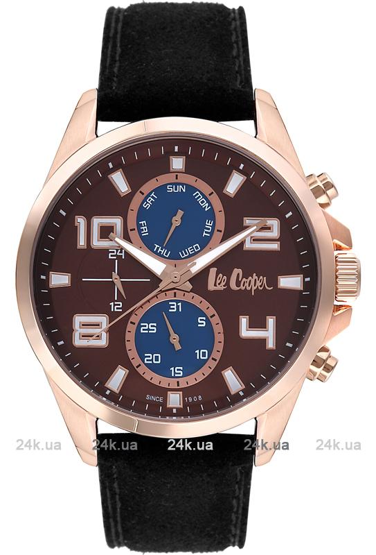 Наручные часы Lee Cooper LC-22G LC-22G-C