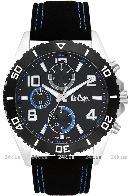 Наручные часы Lee Cooper LC-23G LC-23G-B