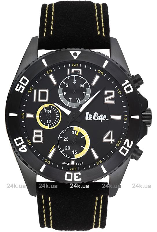 Наручные часы Lee Cooper LC-23G LC-23G-D