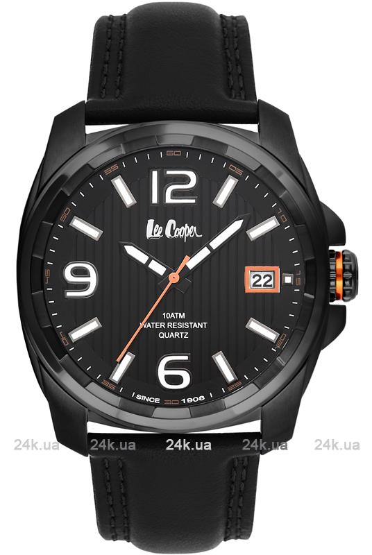 Наручные часы Lee Cooper LC-26G LC-26G-B